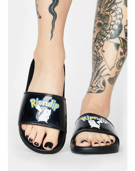 Catch Em All Slides