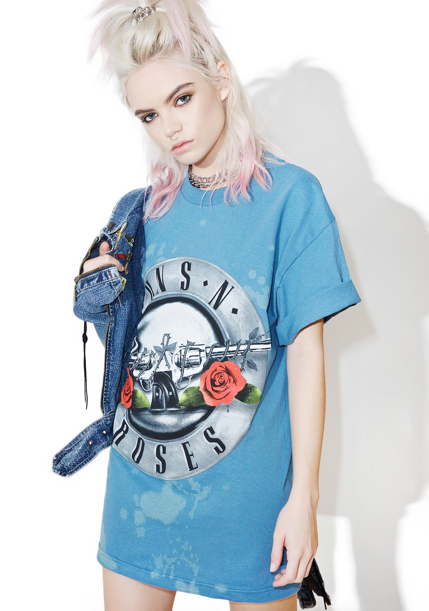 Appetite Fer Destruction Tee