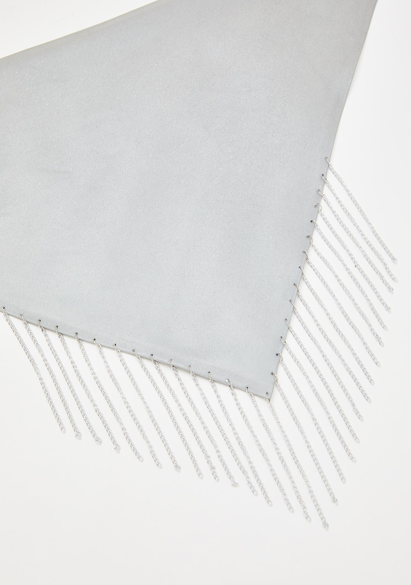 Stinnys Illuminious Reflective Knox Bandana
