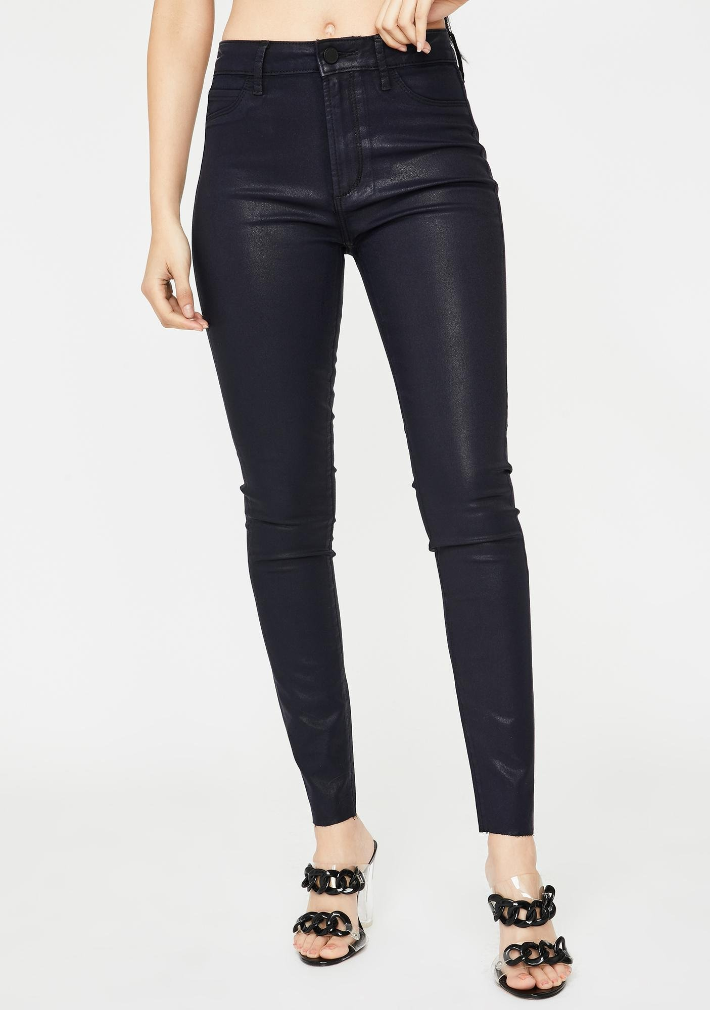 Articles of Society Marcy Hilary High Rise Pants