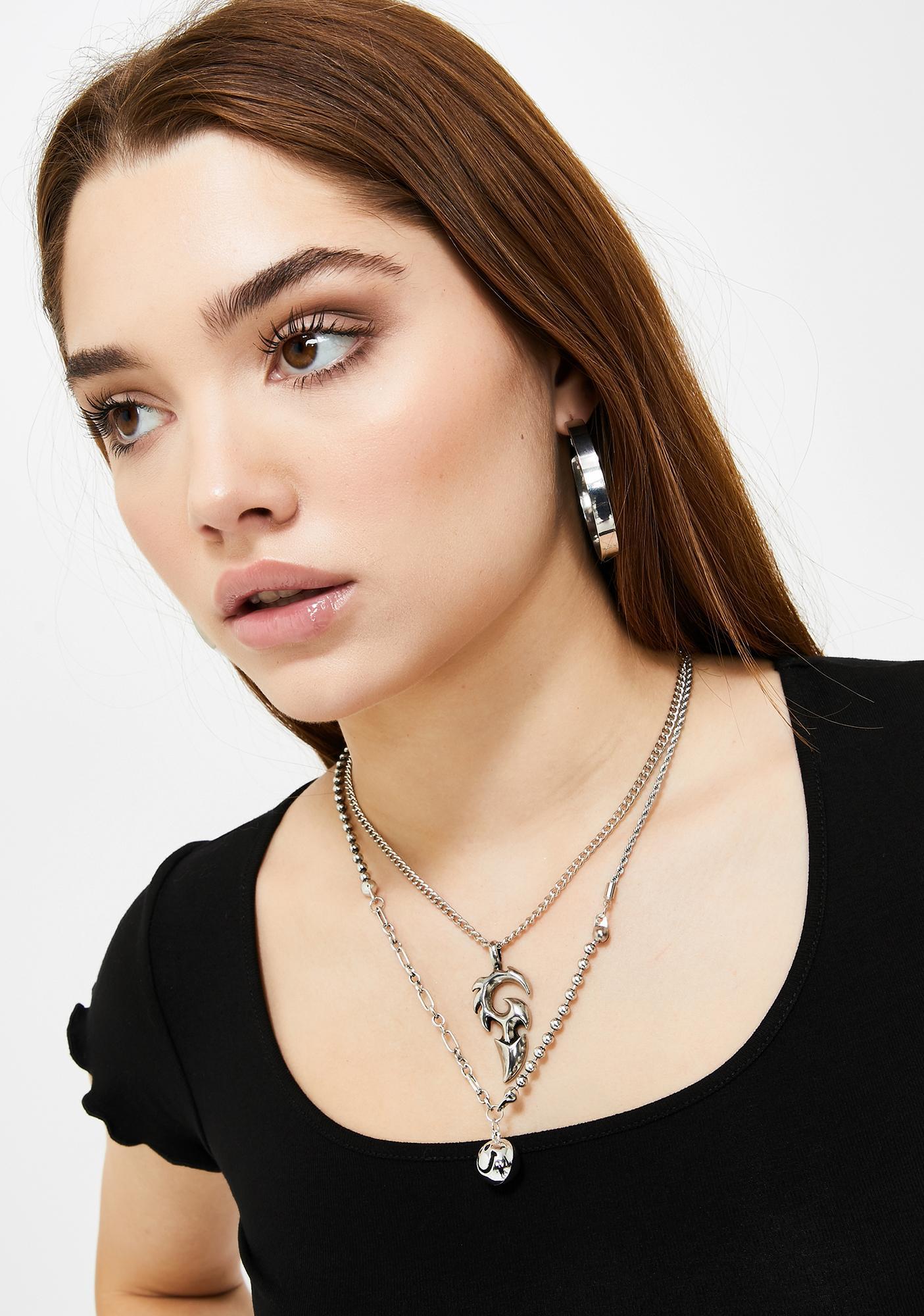 True Calling Pendant Necklace