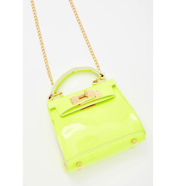 Atomic Shock Mini Bag