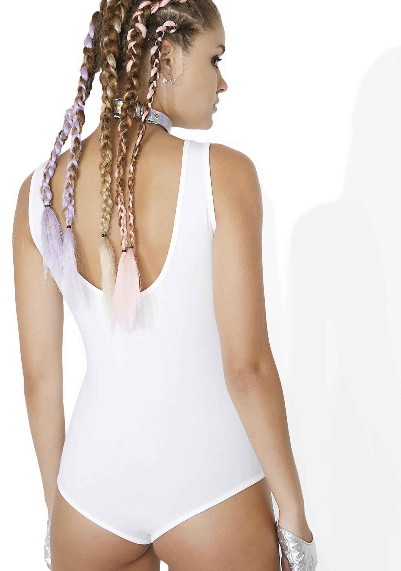 Glamorous Unicorn Craze Bodysuit