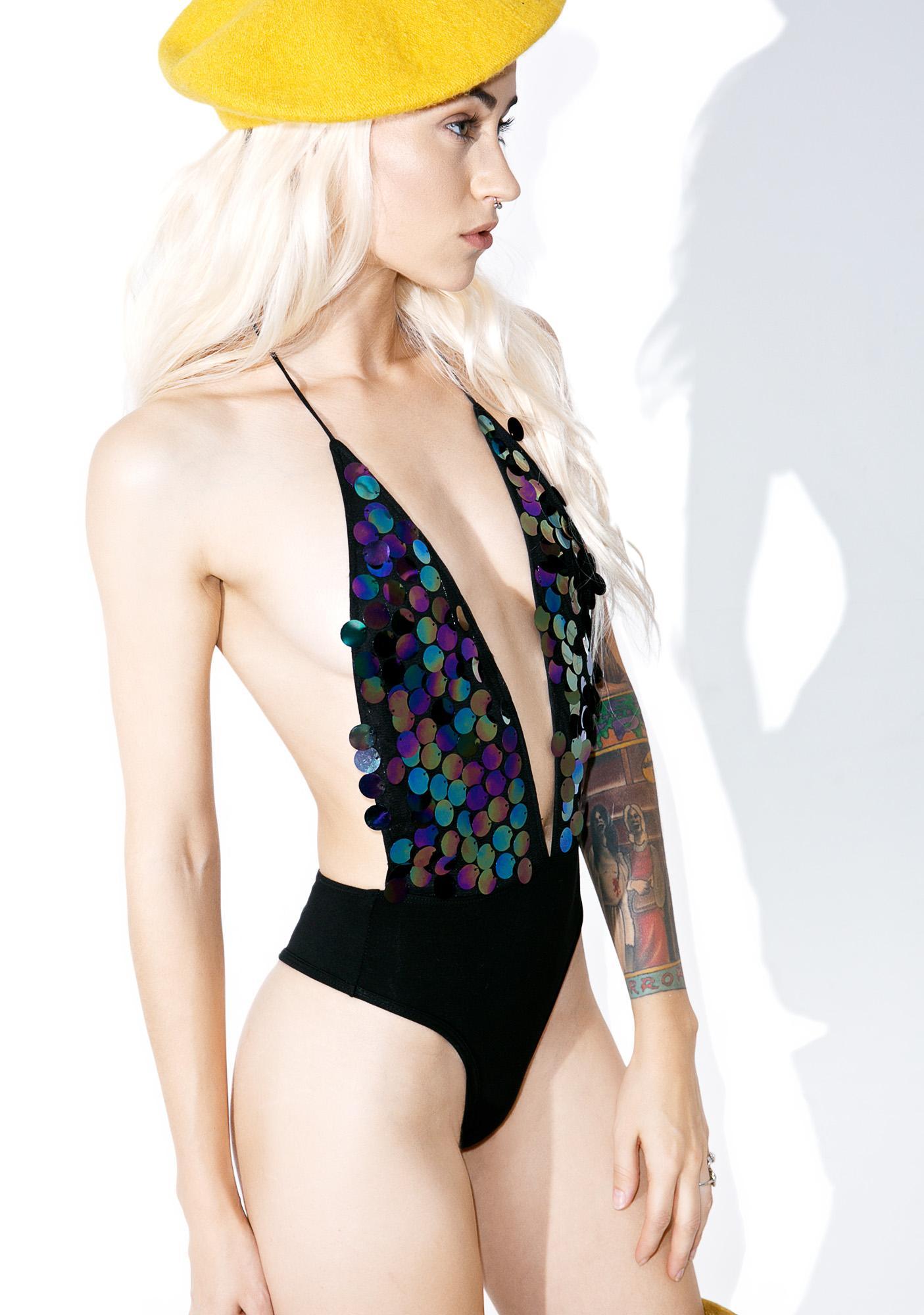 Motel Ariel Bodysuit