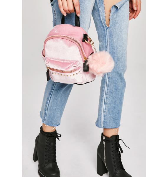 Pretty Sweet Mini Backpack