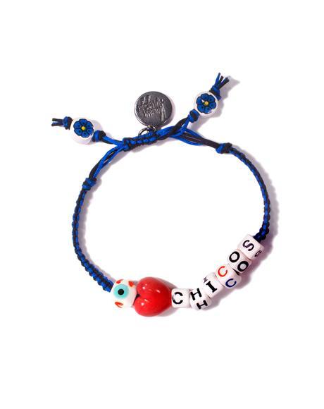 I Love Chicos Bracelet