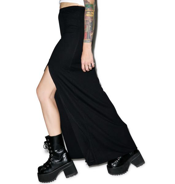 Amuse Society Farron Skirt