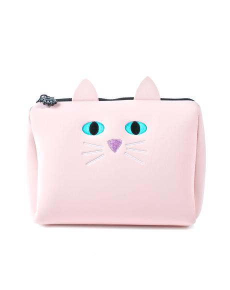 Kitty Face Case