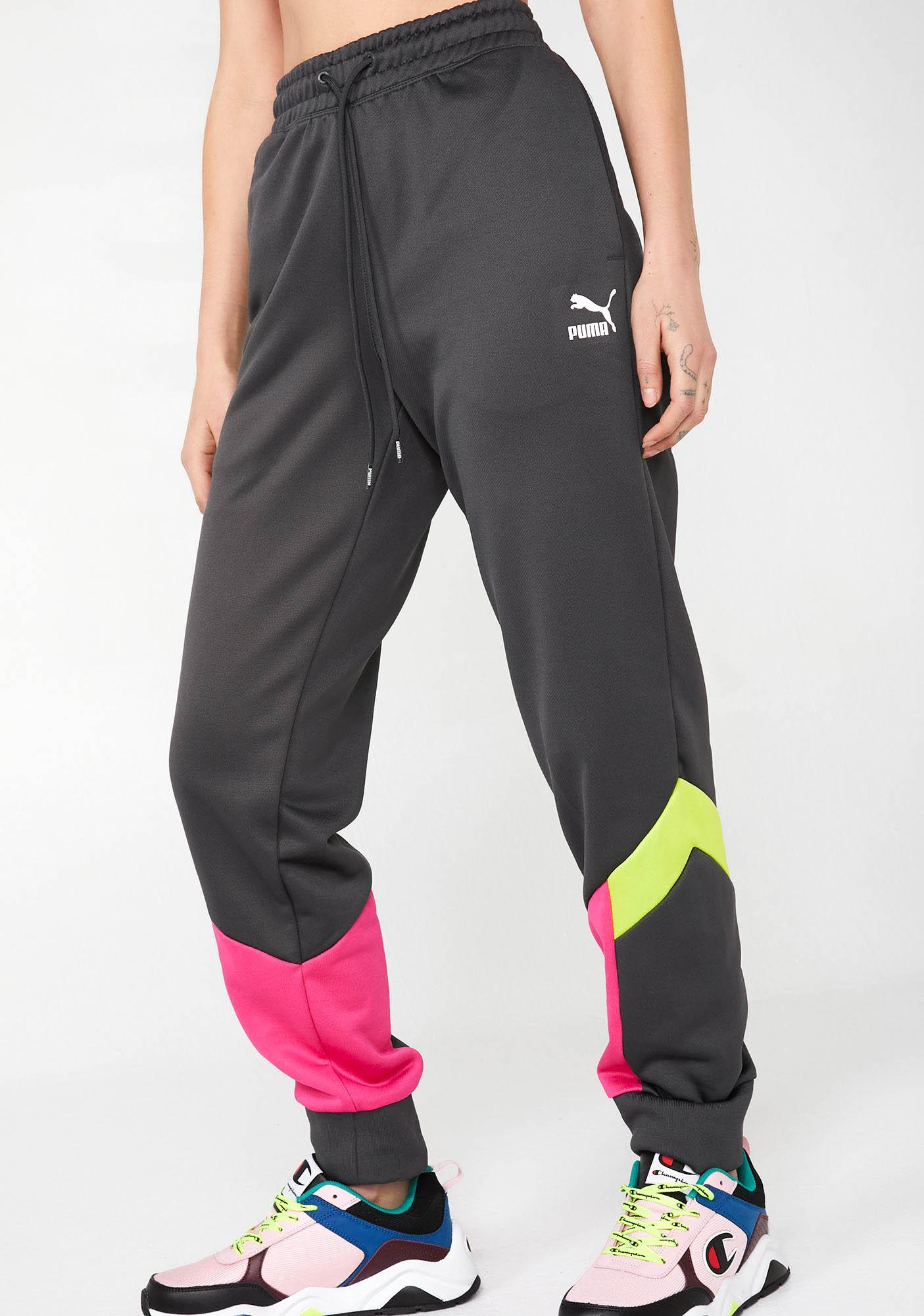 2ac2776bfdc2 PUMA Iconic MCS Track Pants