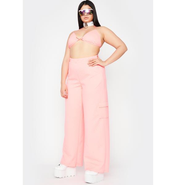 Baby Duh I Got This Pant Set