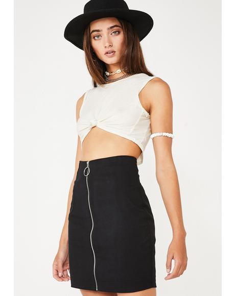 Heva Skirt