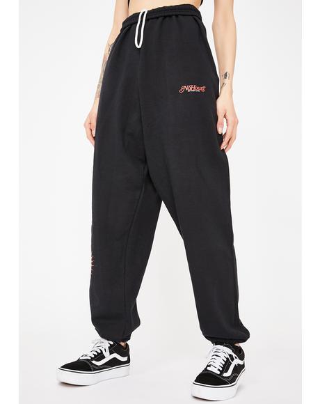 Behold Sweatpants