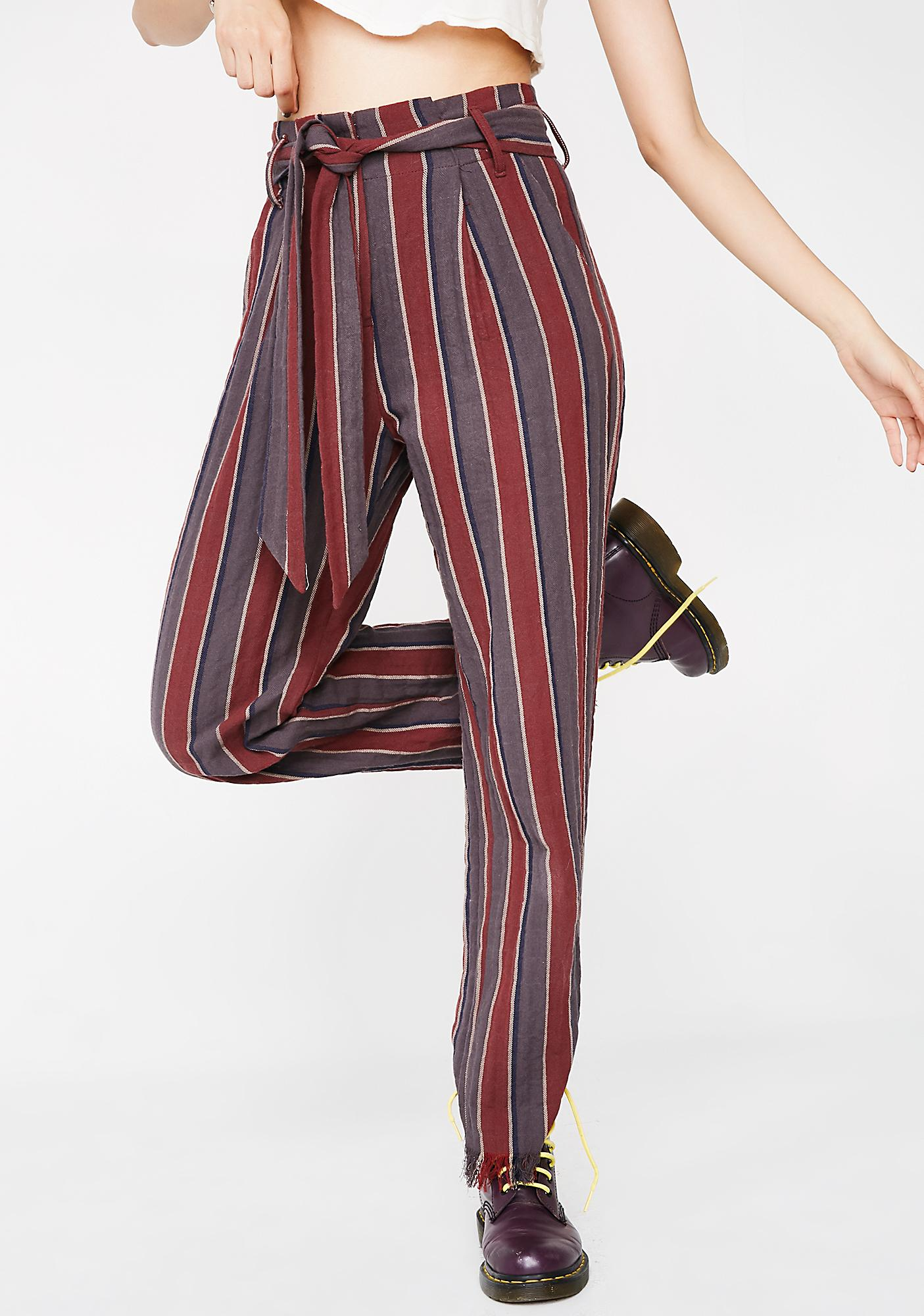 Haight Street Trousers