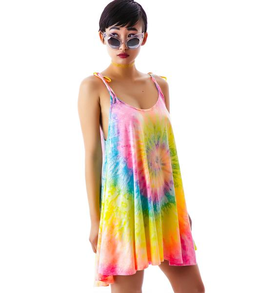 UNIF Pusher Dress