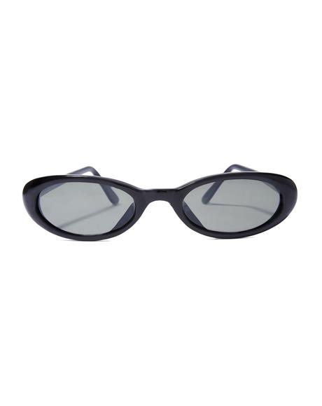 It Girl Sunglasses