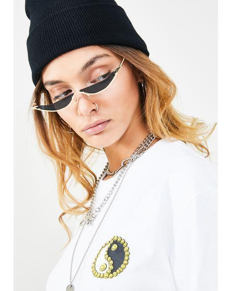 Batlash Tiny Sunglasses