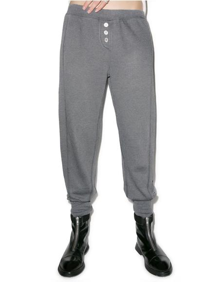 Slouchy Long Johns