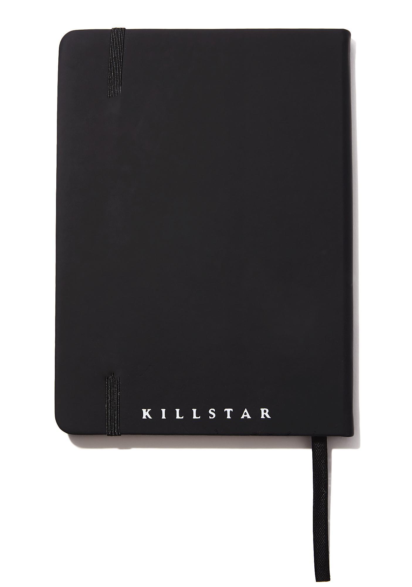 Killstar Need Space Journal