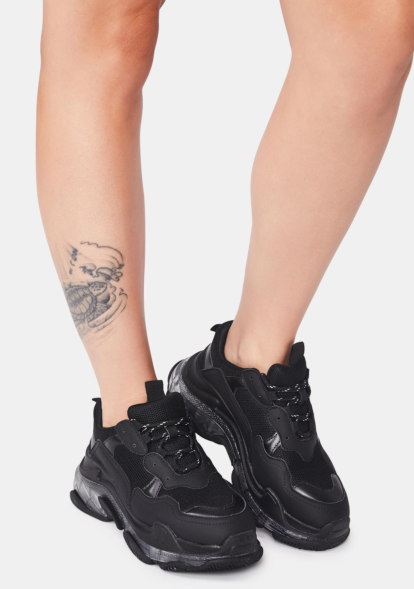 Nox New Paths Running Sneakers