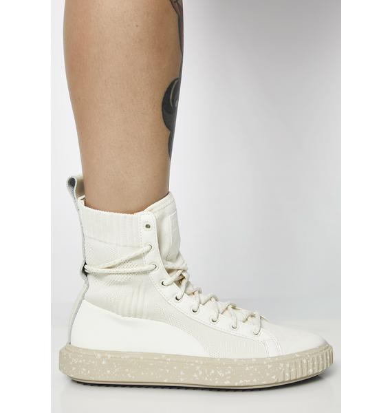 PUMA X Naturel Breaker Sneaker Boots