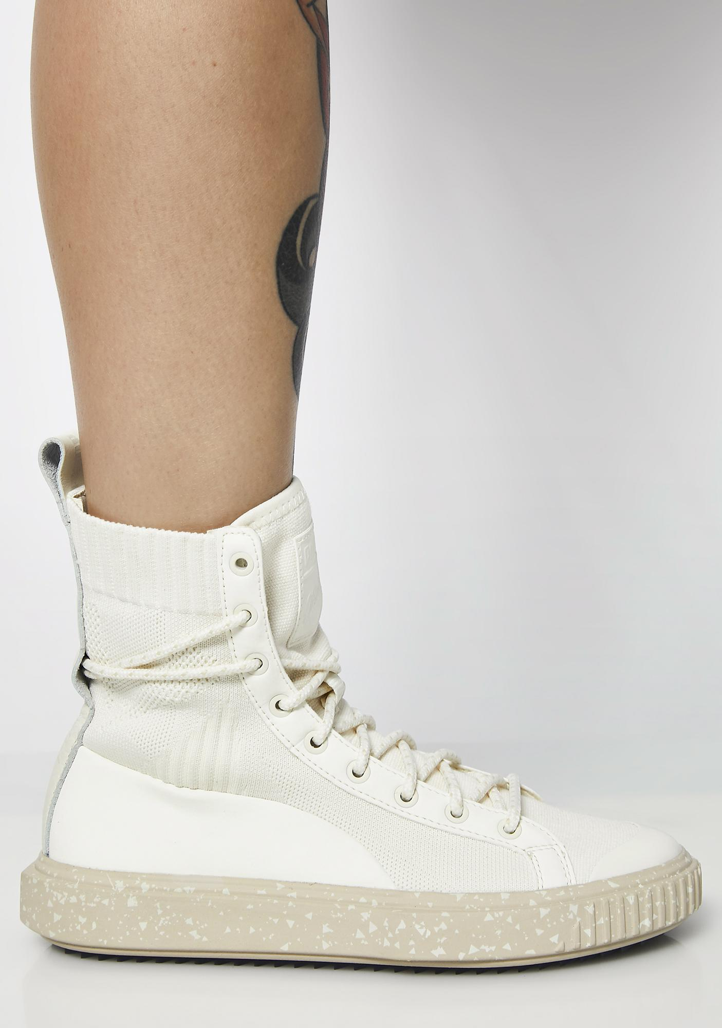 ... PUMA X Naturel Breaker Sneaker Boots a3389e769