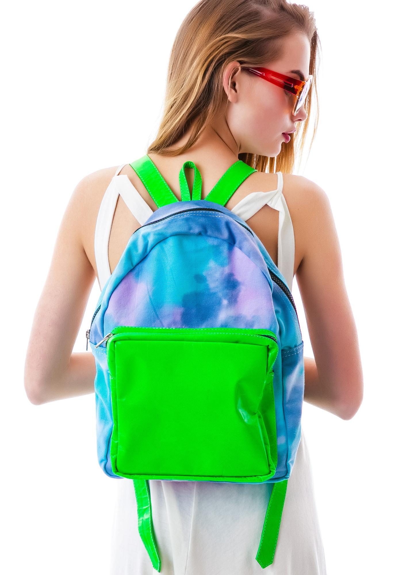 This Is A Love Song Summer Backpack