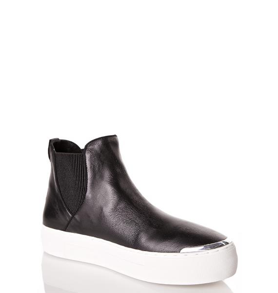 J Slides Palia Slip-On Sneakers