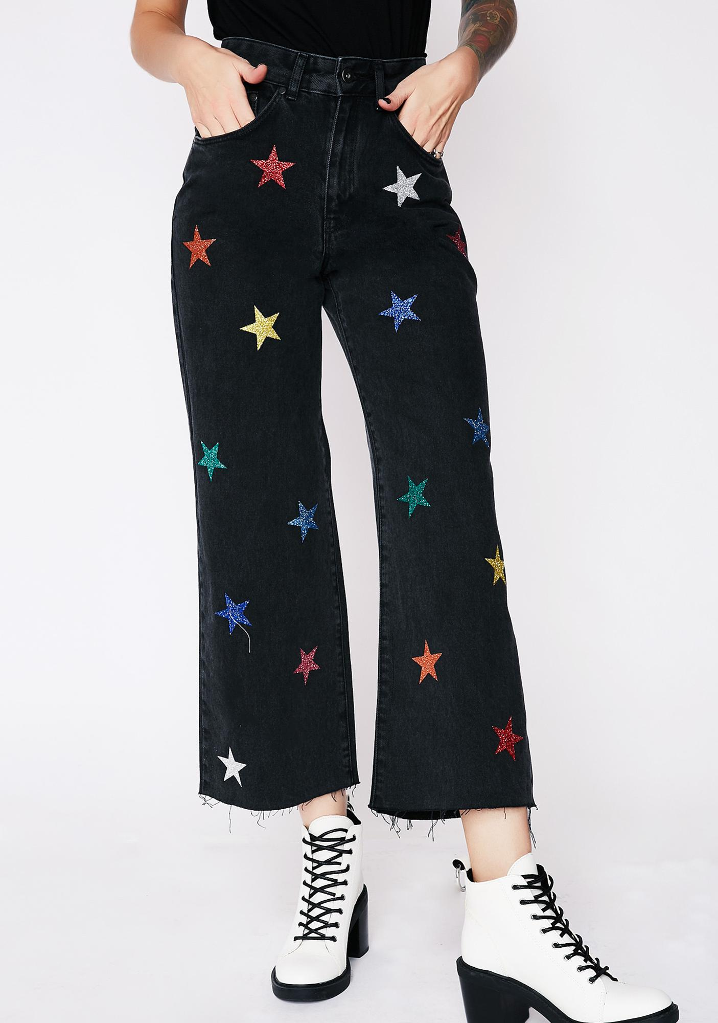 The Ragged Priest Galaxy Jeans