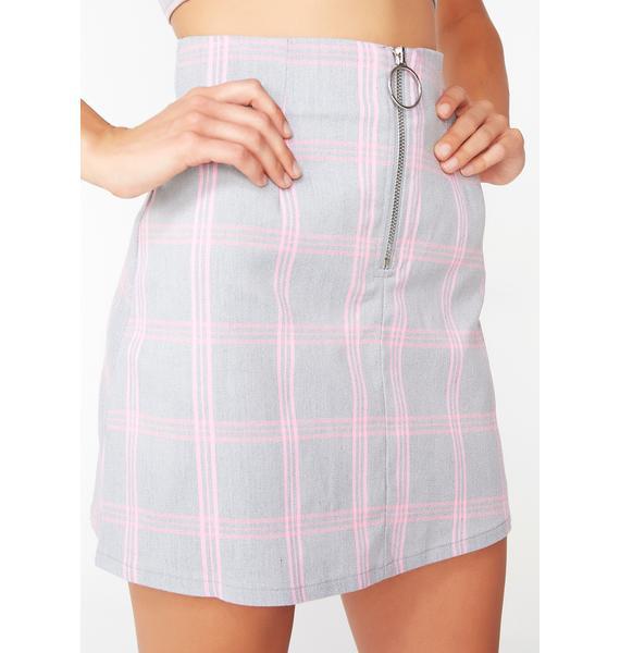 Tiger Mist Pearl Skirt