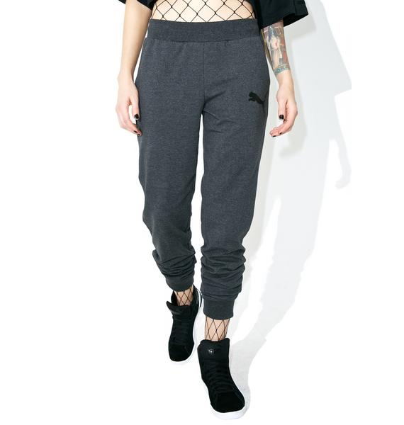 PUMA Elevated Cat Sweat Pant