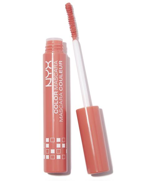 Coral Reef Color Mascara
