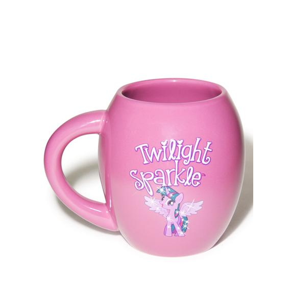 Twilight Sparkle Ceramic Mug