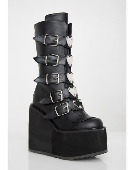 Lovesick Trinity Boots