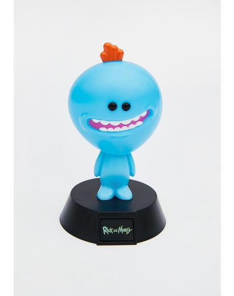 Mr. Meeseeks Desk Lamp