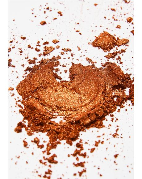 Bronze Glow Loose Glam Dusts