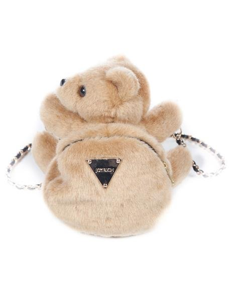 Hold Me Bear Bag