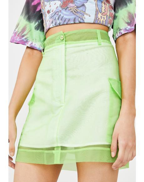 Scape Skirt