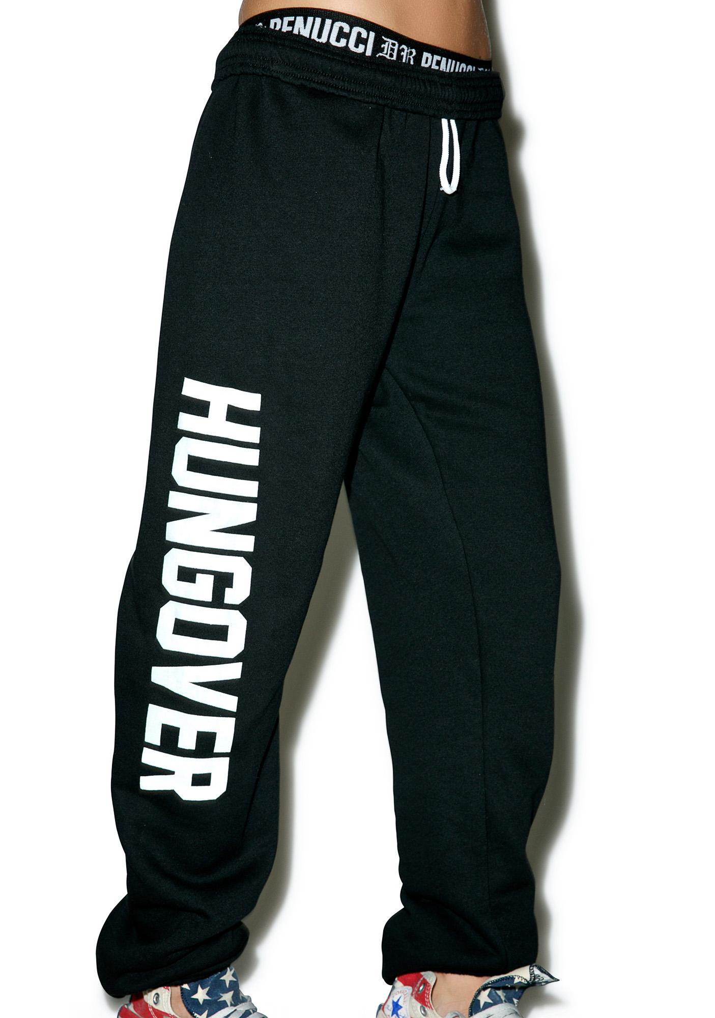 Private Party Hungover Sweatpants