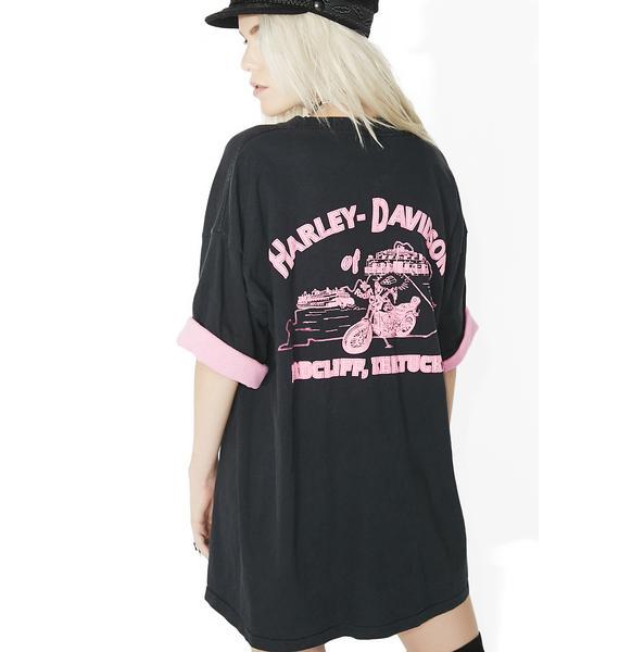 Vintage Harley Davidson Radcliff Tee