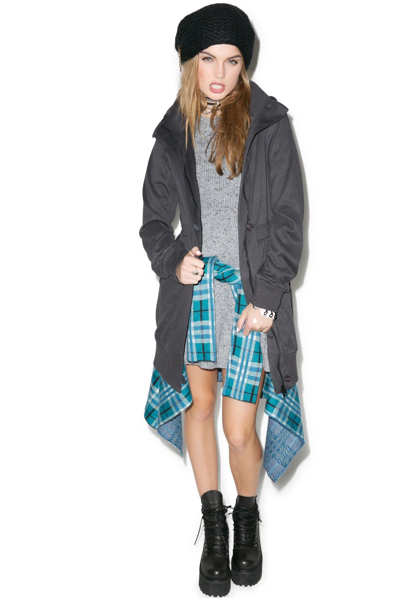 Zip It! Fleece Jacket