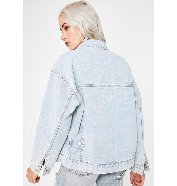 Desperado Diva Rhinestone Jacket