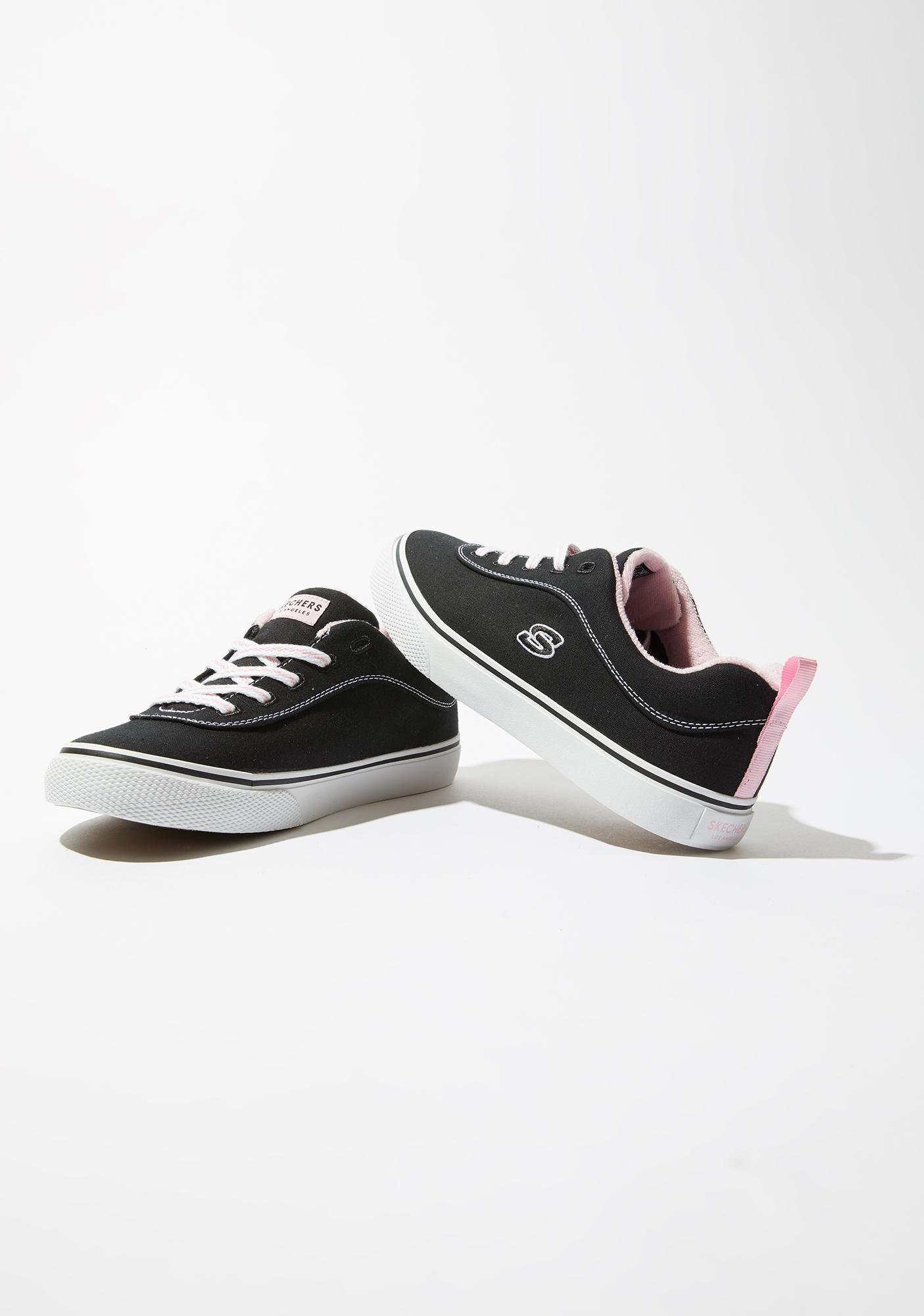 Skechers V'Lites Stitch N Stride Sneakers
