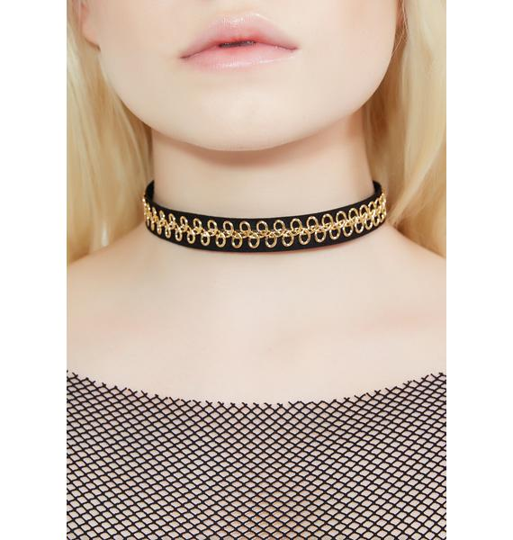 Royal Treatment Choker
