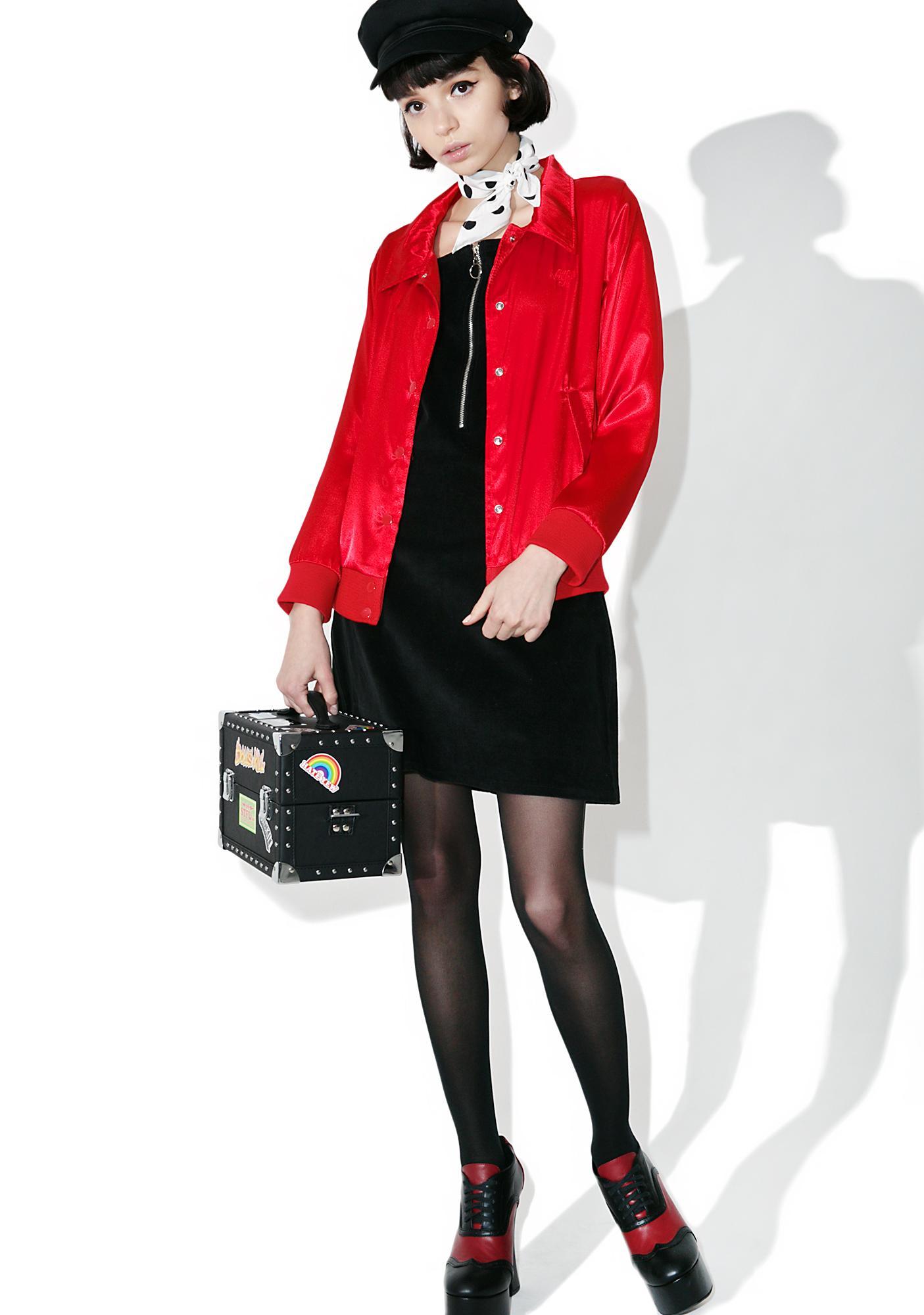 Valfré Lover Bomber Jacket