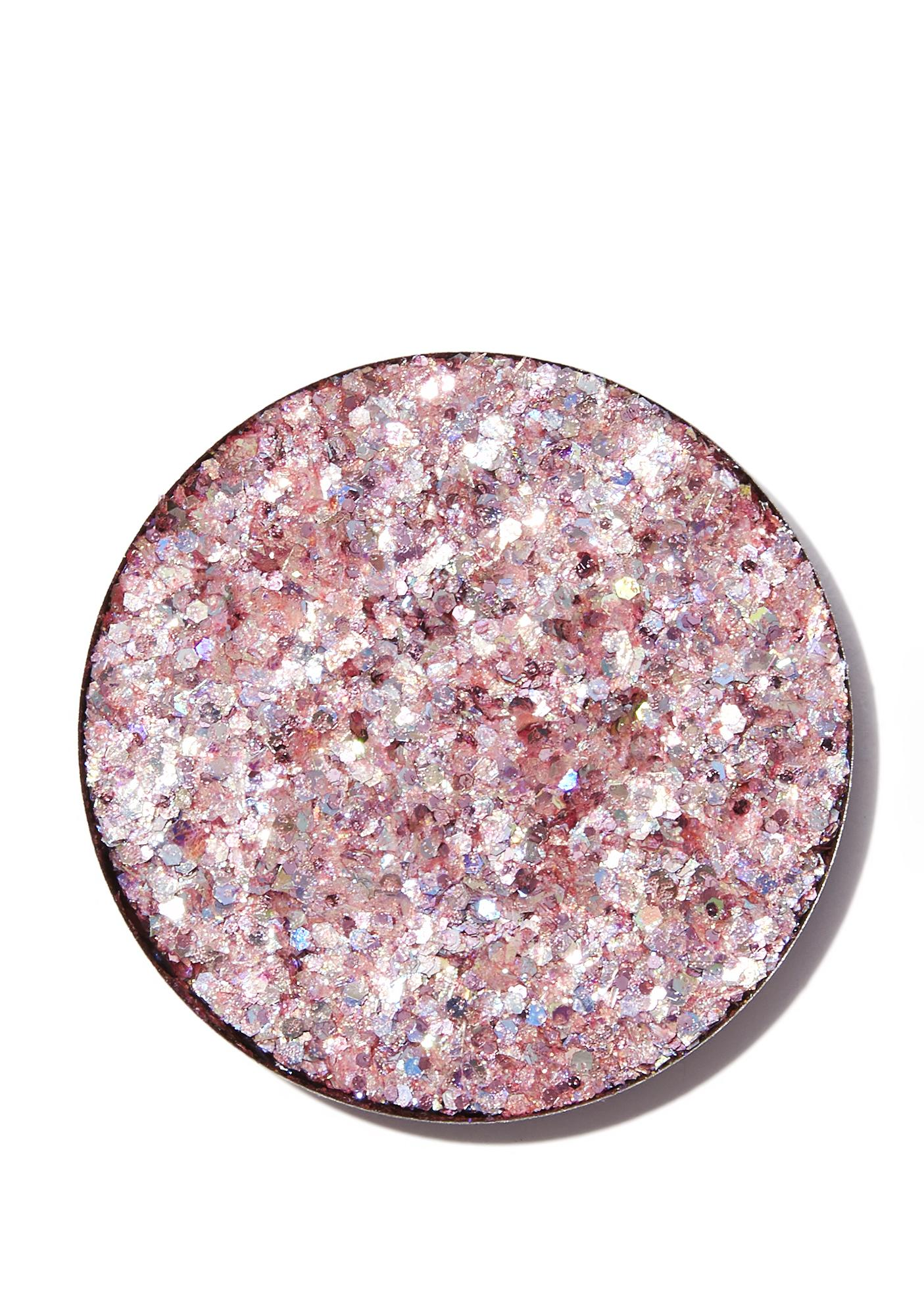 Glitter Injections Girls Just Wanna Have Fun Huge Pressed Glitter