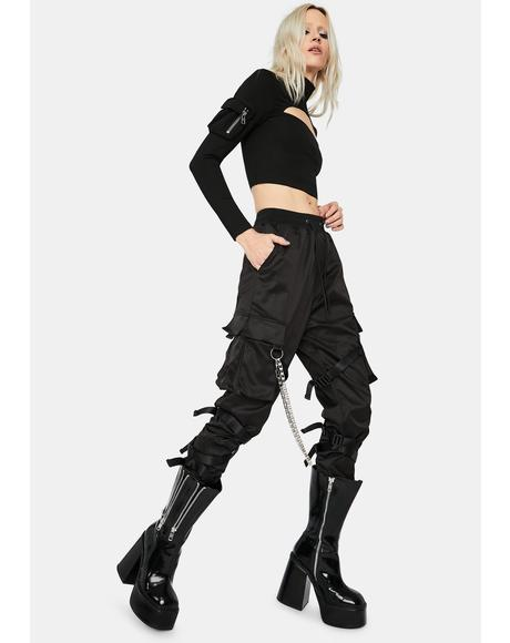 Bondage Tactical Pants