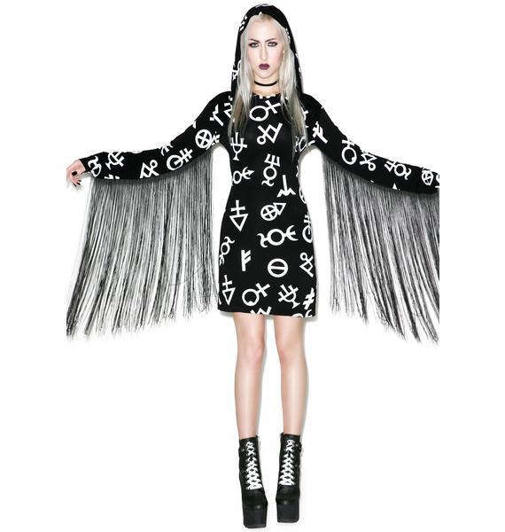Killstar Symbolic Dress