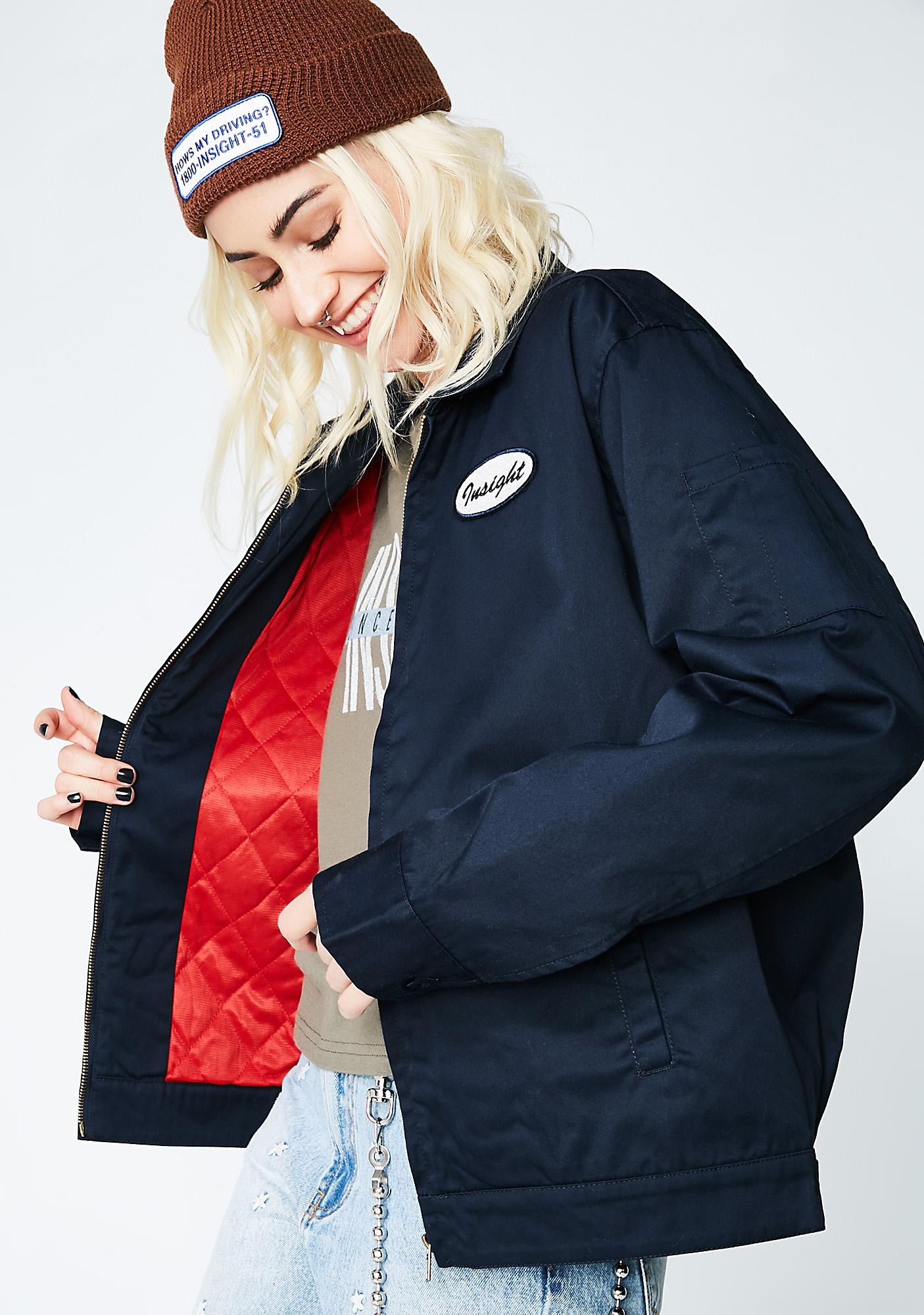 Insight Arizona Jacket