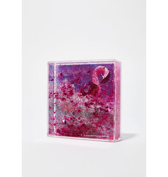 Sparkled Picz Picture Frame