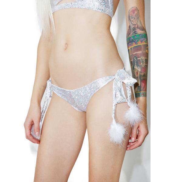 Snow Angel Cheeky Panty